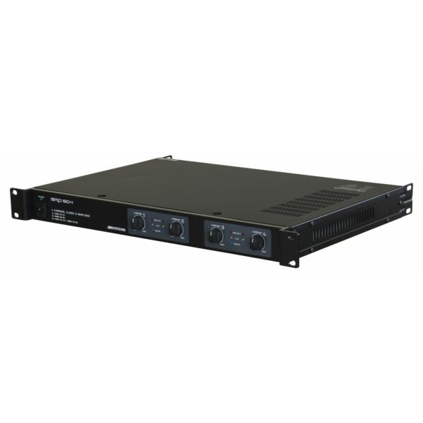 JB Systems AMP150.4